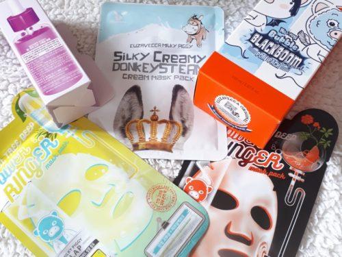 Cosmetici coreani per una pelle perfetta