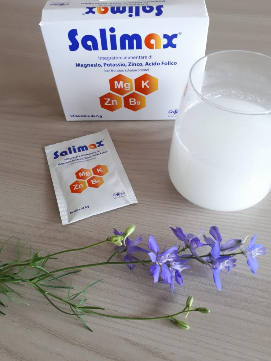 salimax, integratori