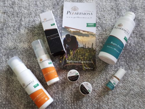 Pellhermosa – cosmetici naturali da una tradizione millenaria