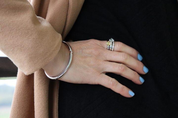 ti sento milano gioielli, bracciale, anelli, flowerbud