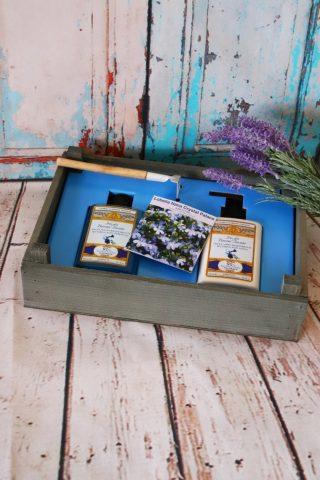 home garden kit 2.0, amovita, idea regalo, special box