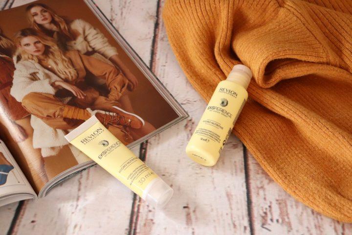 Hydro Nutritive Eksperience, Shampoo capelli secchi, maschera capelli secchi