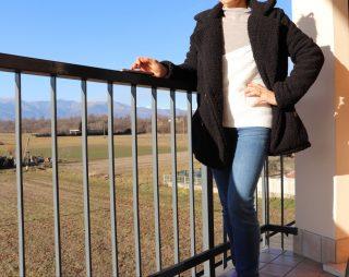 dresslily maglione
