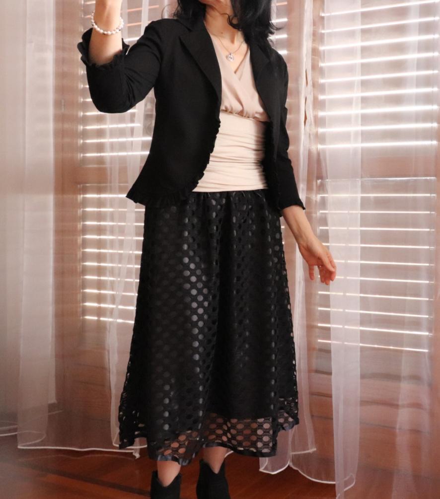 gonna a campana, grace karin skirt, gonna a ruota