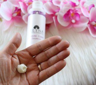 lozione corpo tropical reyna cosmetics