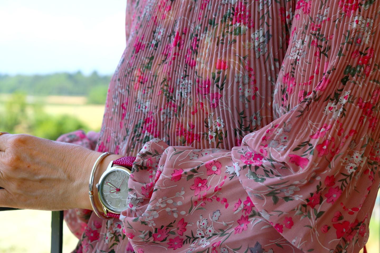 orologio da polso da donna bella yoya, otto wetzmann