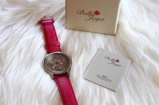 orologio bella yoya