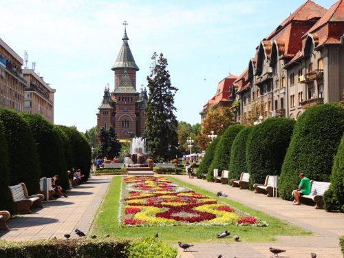 """Timisoara, la """"piccola Vienna"""" romena – perché visitarla e cosa vedere"""