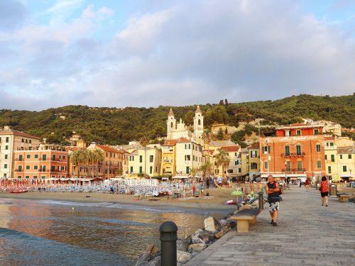 Laigueglia, uno dei borghi più belli della Liguria