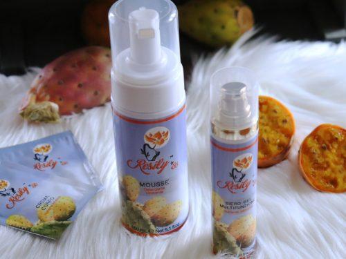 Resily – cosmetici naturali a base di Fico d'India dalla Sicilia