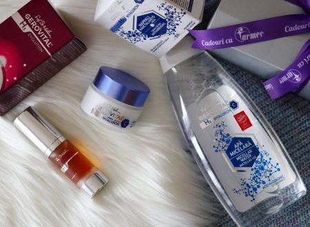 Gerovital – eccellenze cosmetiche romene per una bellezza senza tempo