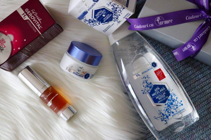 cosmetici gerovital