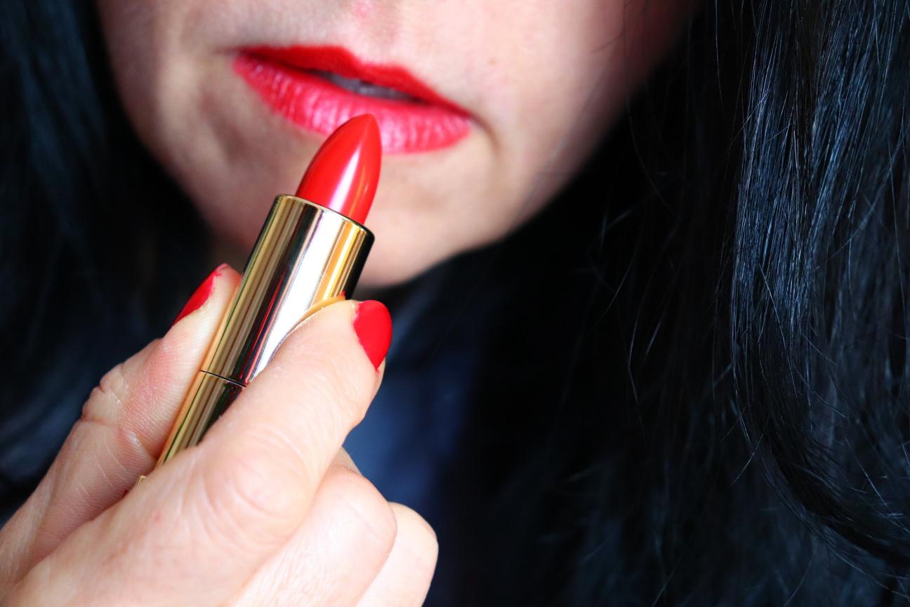rossetto rosso max factor