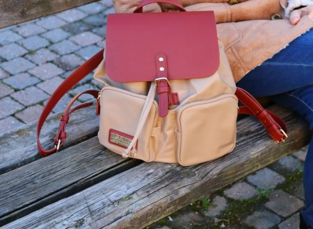 Zaino borsa da donna – un accessorio immancabile nel guardaroba