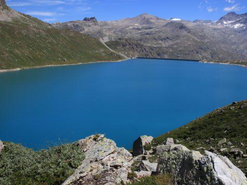 Giro del lago Serrù – alla scoperta delle bellezze della natura