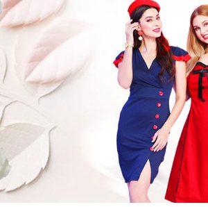 refresh wardrobe, dresslily