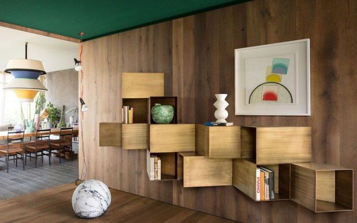 pungente, showroom, arredare casa moderna