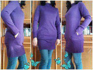 maglia lunga