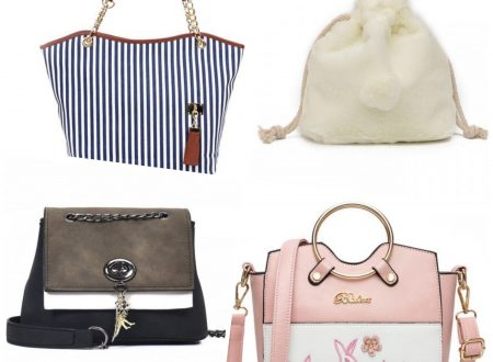 Women's bags – irresistible and inalienable