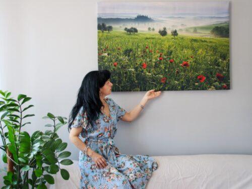 Come scegliere un quadro stampato su tela e dove acquistarlo online
