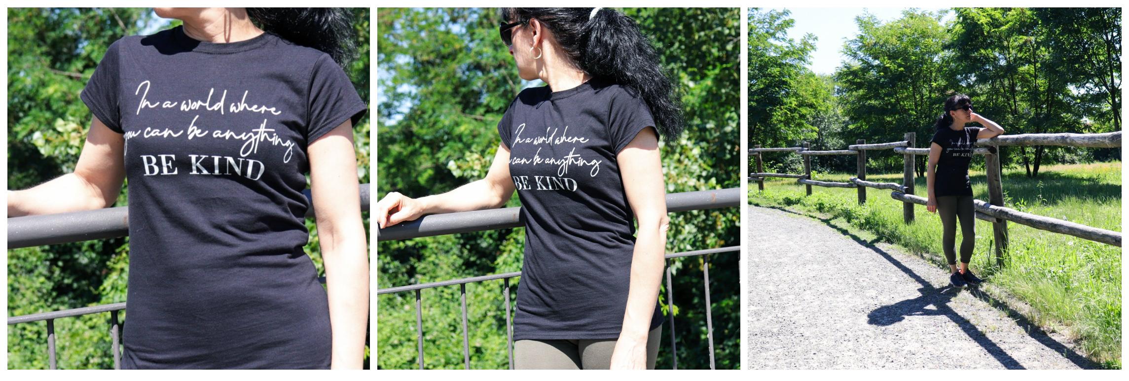 t-shirt loungewear femme luxe