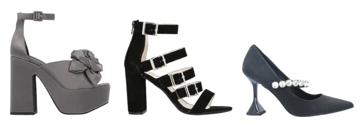 scarpe Jeffrey Campbel
