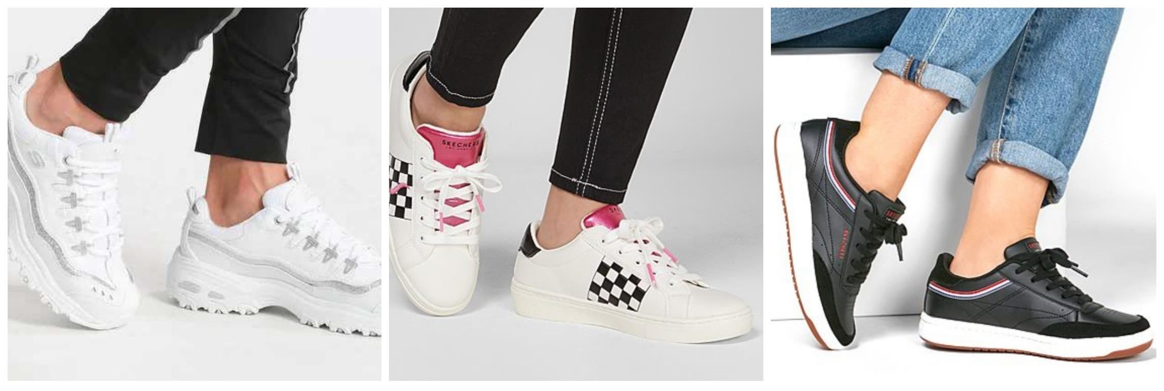 sneakers donna skechers