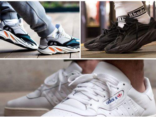 Adidas Yeezy – le sneakers perfette per uno stile fuori dagli schemi