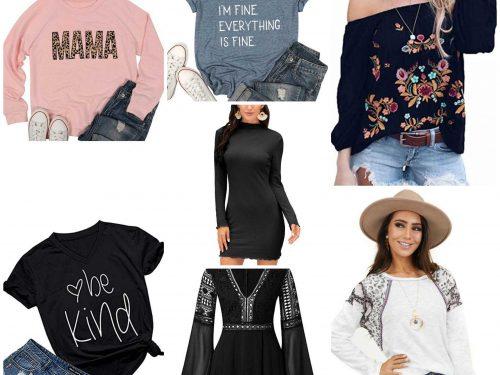 DUTUT: abbigliamento sempre alla moda in qualsiasi momento