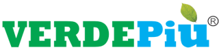 verdepiù logo