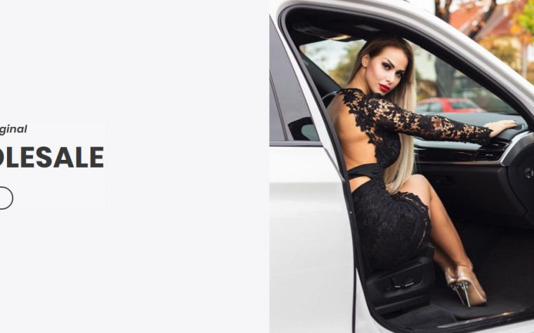 Anemoye – the site where to buy wholesale women's clothing online
