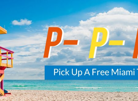 Pick Up Free Miami Trip With Dresslily