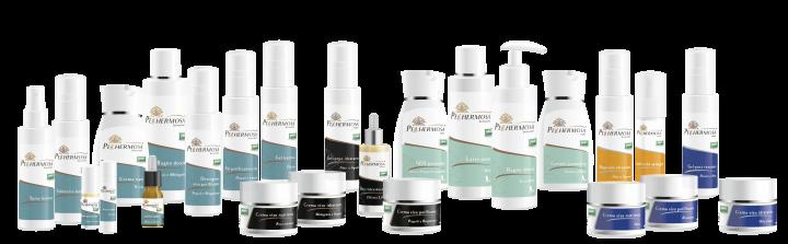 cosmetici naturali pellhermosa