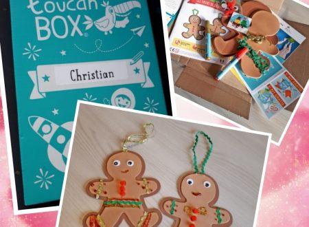 ToucanBox – creatività e divertimento per i nostri bambini