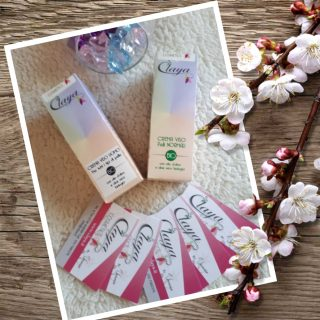 claya cosmetics, cosmetici bio