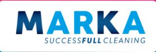 marka mk logo detergenti per la casa