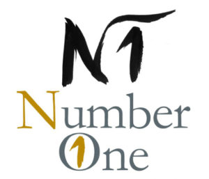 logo number one tuscany
