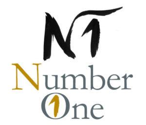 logo number one tuscany