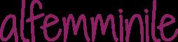 alfemminile logo