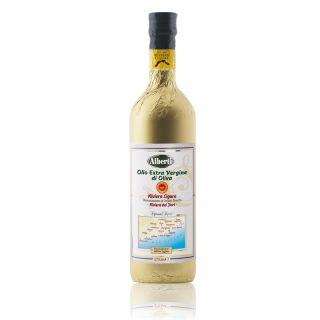 olio extravergine d'oliva dop alberti