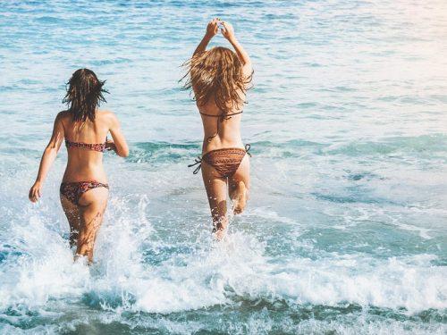 Costumi da bagno: come scegliere il bikini giusto per te